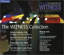 vocalessence witness