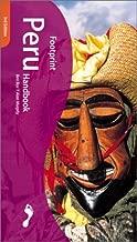 Footprint: Peru Handbook 3 Ed