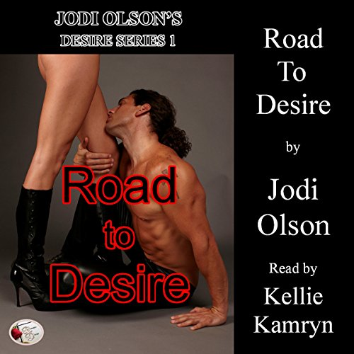 Road to Desire audiobook cover art