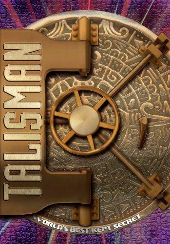 Talisman - World\'s Best Kept Secret [2 DVDs]