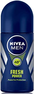Nivea Deo Fresh Power Roll On for Men 50ml