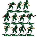 New York JetsHome Jersey NFL Action Figure Set