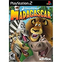 Madagascar / Game