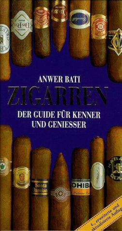 Zigarren. Der Guide für Kenner und Geniesser