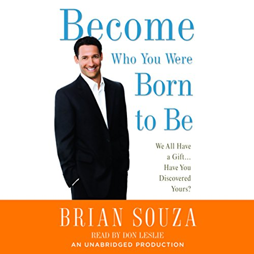 Become Who You Were Born to Be cover art