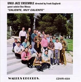 Caliente Muy Caliente by Unlv Jazz Ensemble (1997-11-22)