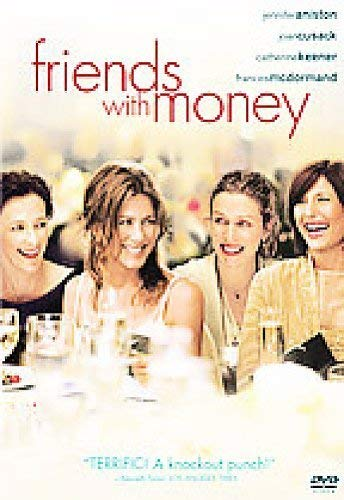 Friends With Money [UK Import]