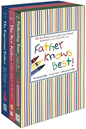 Father Knows Best (The New Father) by Armin A. Brott (2011-12-06)