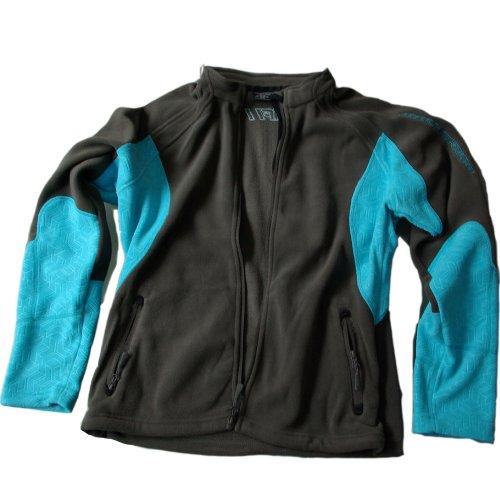 4F Damen Snowboard SKI Sweatshirt Pullover Fleece