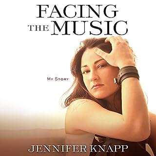 Page de couverture de Facing the Music