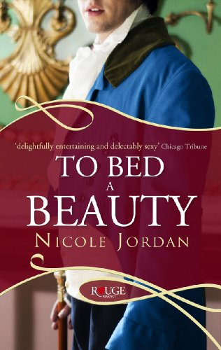 To Bed a Beauty: A Rouge Regency Romance (Courtship Wars Book 2) (English Edition)