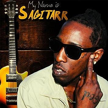 My Name Is Sagitarr