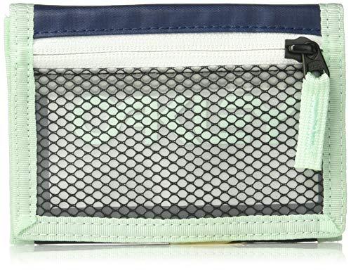 OAKLEY Herren 95154-609 Reisezubehör- Dreifachgefaltete Brieftasche, Dunkelblau, Einheitsgröße