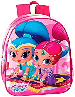 Shimmer and Shine Mochila guardería