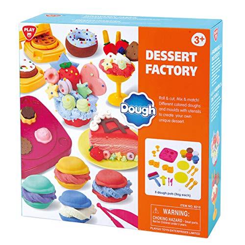 Playgo 8210–Fábrica de dulces, cocina de juguete , color/modelo surtido