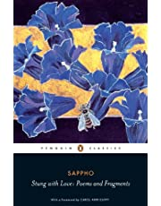 The Poems Of Sappho: Poems and Fragments (Penguin Classics)