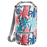 Skog Å Kust DrySak Waterproof Dry Bag | 20L Palm