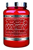 Scitec Nutrition 100% Whey Protein Professional 920g Choco Cookies & Cream