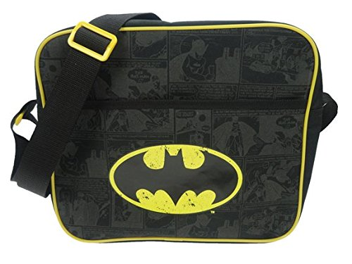 Batman Cartable BATMAN001016 Bleu