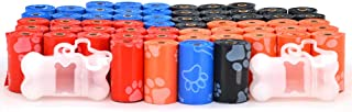 Best Pet Supplies Dog Poop Bags for Waste Refuse Cleanup,...