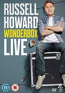 Russell Howard - Wonderbox Live