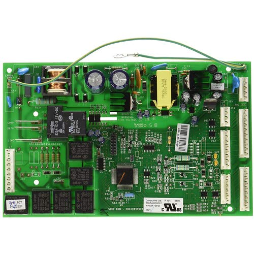 WR55X10426 - OEM Upgraded Replacement Refrigerator 人気ブランド Contro 誕生日 お祝い for GE