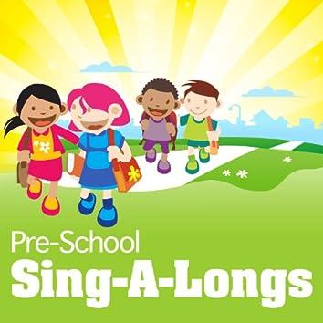 Pre-School Sing-a-Longs
