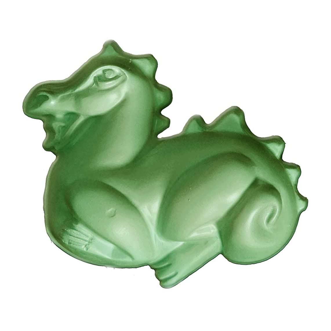 Milky Way Dragon Soap Mold Tray - Melt and Pour - Cold Process - Clear PVC - Not Silicone - MW 340