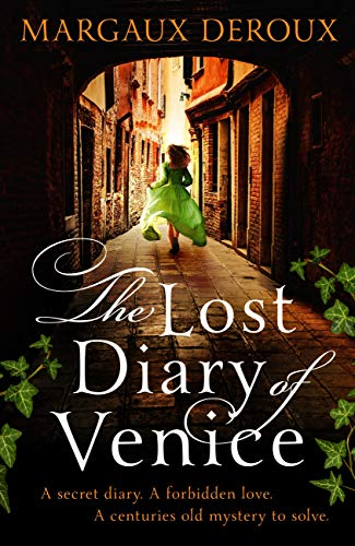 The Lost Diary of Venice (English Edition)