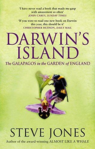 Darwin's Island: The Galapagos in the Garden of England (English Edition)