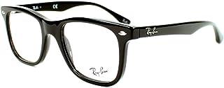 unisex-adult Rx5248 Square Eyeglass Frames Rectangular...