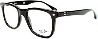 Men's RX5248 Eyeglasses Shiny Black 49mm
