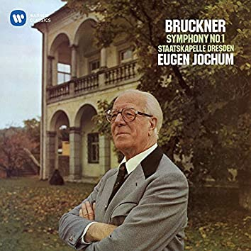 Bruckner: Symphony No. 1 (1877 Linz Version)