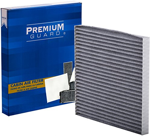 PG Cabin Air Filter PC99270C | Fits 2015-18 Chevrolet City Express, 2014-18 Nissan NV200