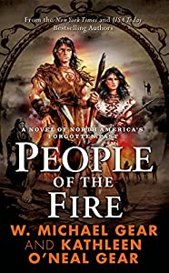 People Of The Nightland North Americas Forgotten Past 14 By W Michael Gear