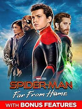 Spider-Man  Far From Home [Bonus]