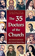 The Thirty Five Doctors of the Church