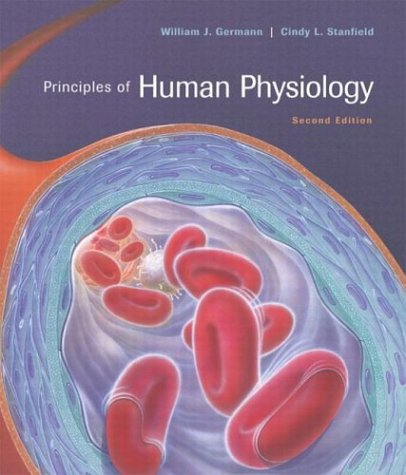 Principles of Human Physiology (2nd Edition) (The Physiology Place Series)