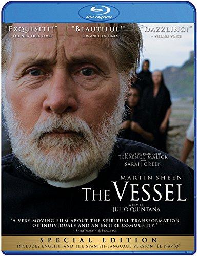 Vessel [Edizione: Stati Uniti] [Italia] [Blu-ray]