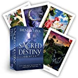 Sacred Destiny Oracle: A 52-Card Deck to Discover the Landscape of Your Soul capture cards May, 2021