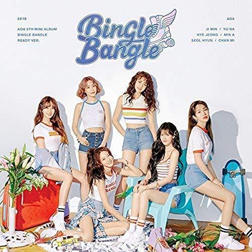 Bingle Bangle -CD+Book-