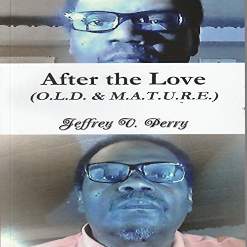 After the Love audiobook cover art