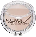 Prestige Cosmetics Multitask Wet and Dry Powder Foundation, Bisque, 0.35 Ounce