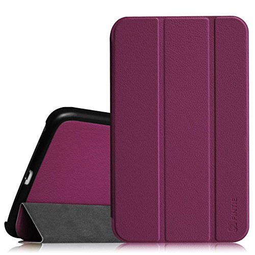 Fintie Slim Shell Case for Samsung Galaxy Tab 4 8.0 (8-Inch) Case - Ultra Lightweight Protective...