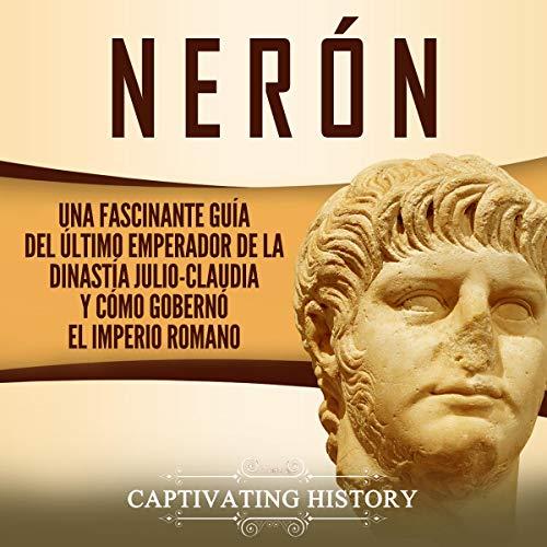 Nerón [Nero] cover art