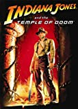 Indiana Jones And The Temple Of Doom - Special Edition [DVD]