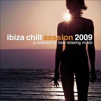 Ibiza Chill Session 2009