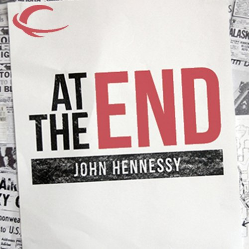 At the End cover art