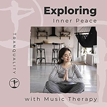 Exploring Inner Peace with Music Therapy