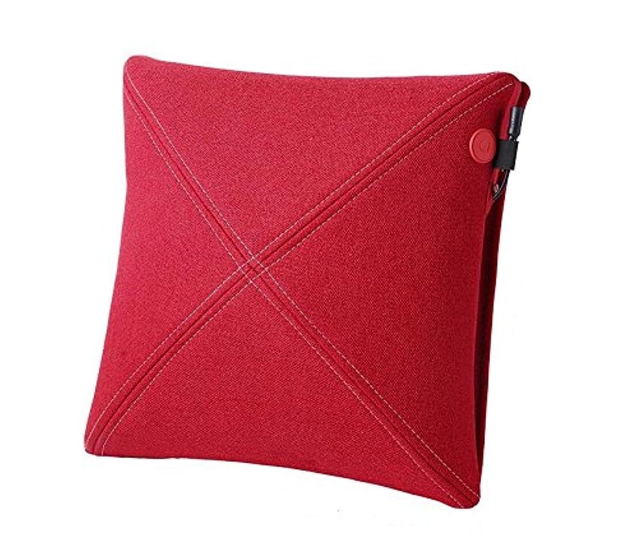 成功精神的に怠惰マッサージクッション コードレス マッサージ枕 YT-1706